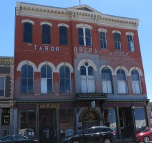 2015_Leadville Opera House